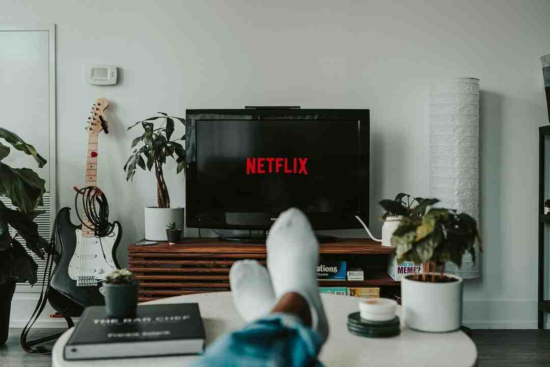 Como acessar o catálogo completo da Netflix?