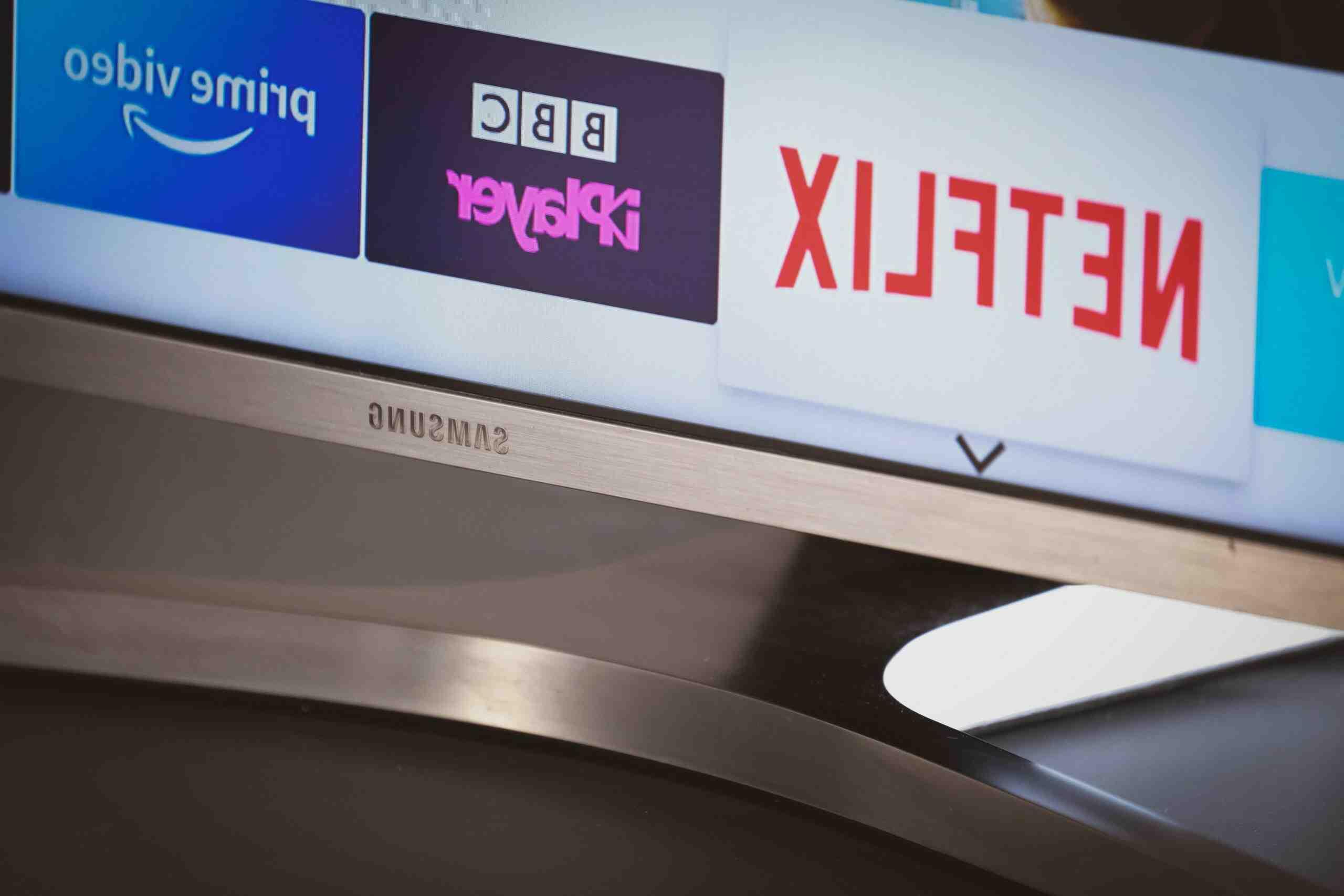Como Baixar Aplicativos em uma Smart TV da Samsung