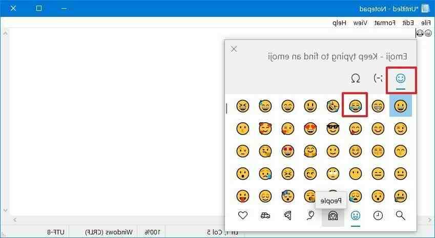 Como Digitar Emojis no PC