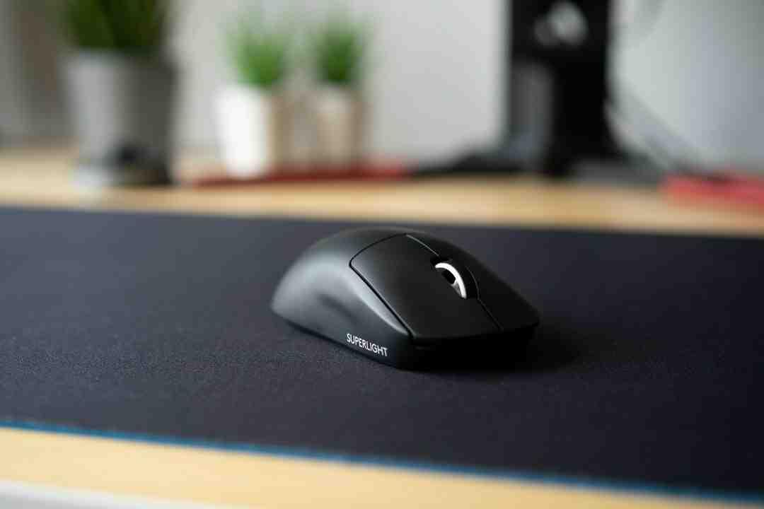 Como Limpar um Mousepad
