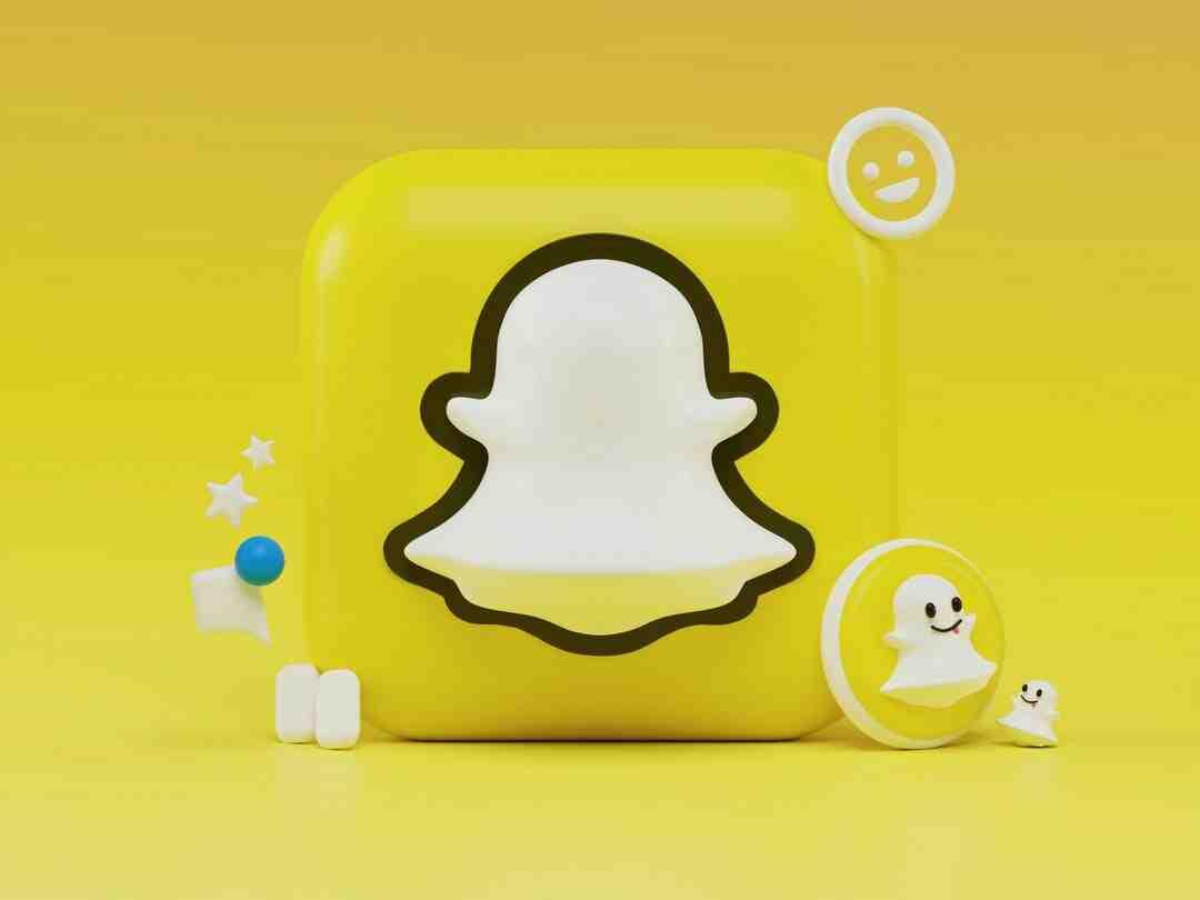 Como Visualizar um Perfil do Snapchat