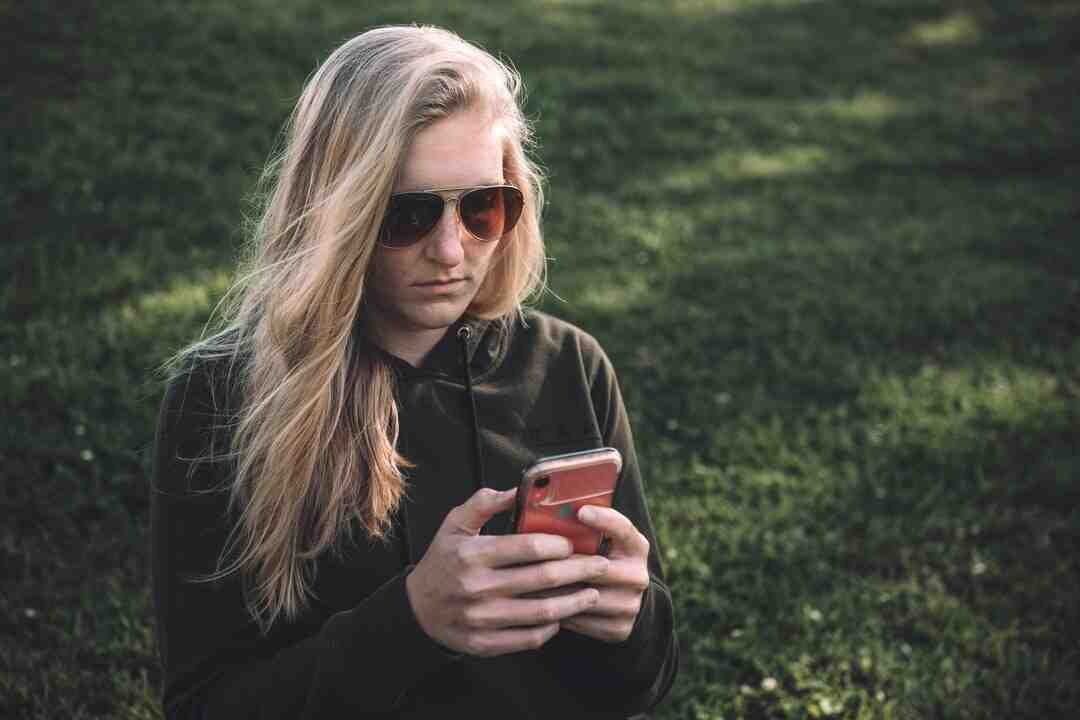 Tem como saber todas as ligações de um celular?